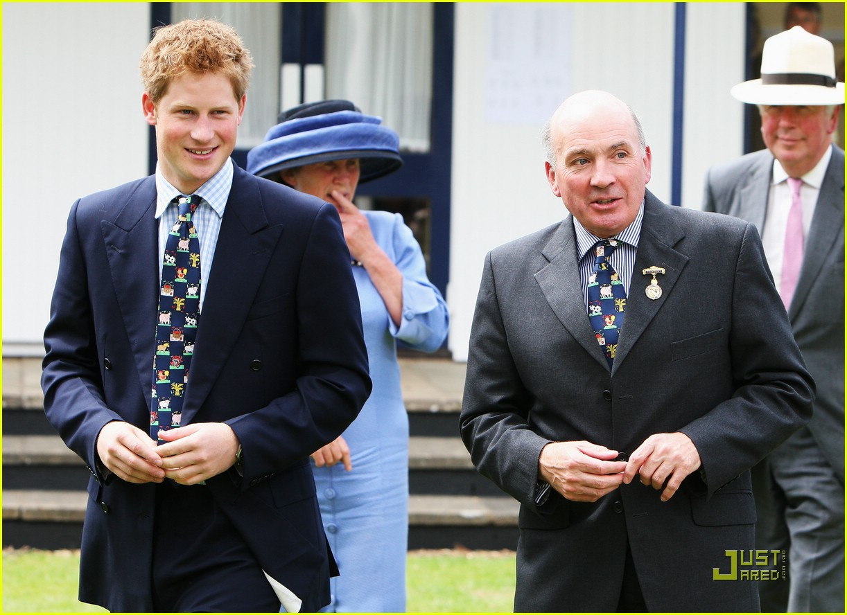 prince harry royal norfolk show 35