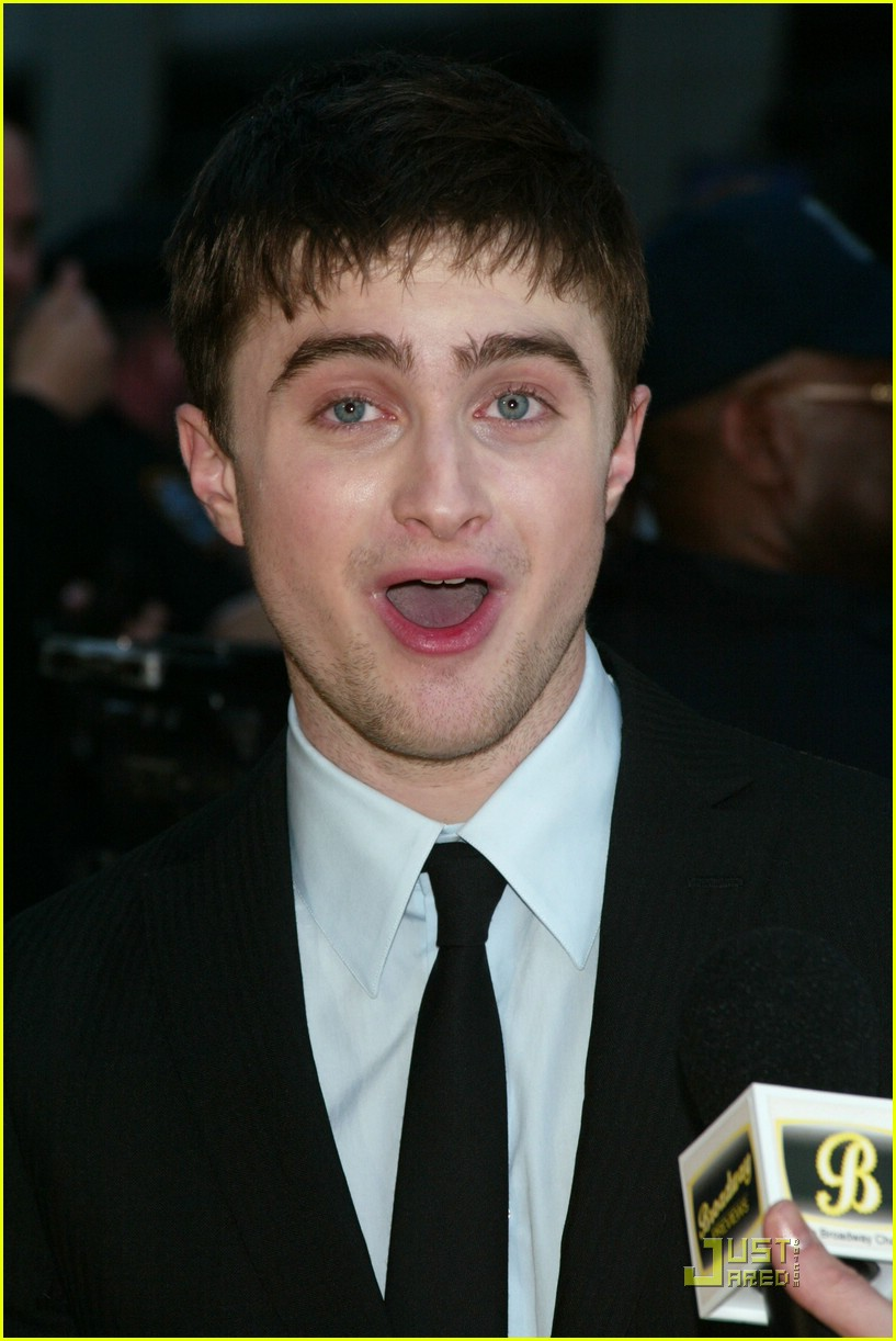 daniel radcliffe tony awards 2008 04