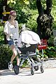 nicole richie stroller safari 03