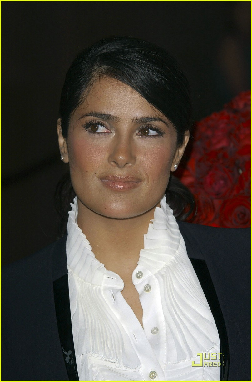 salma hayek crystal lucy awards 21