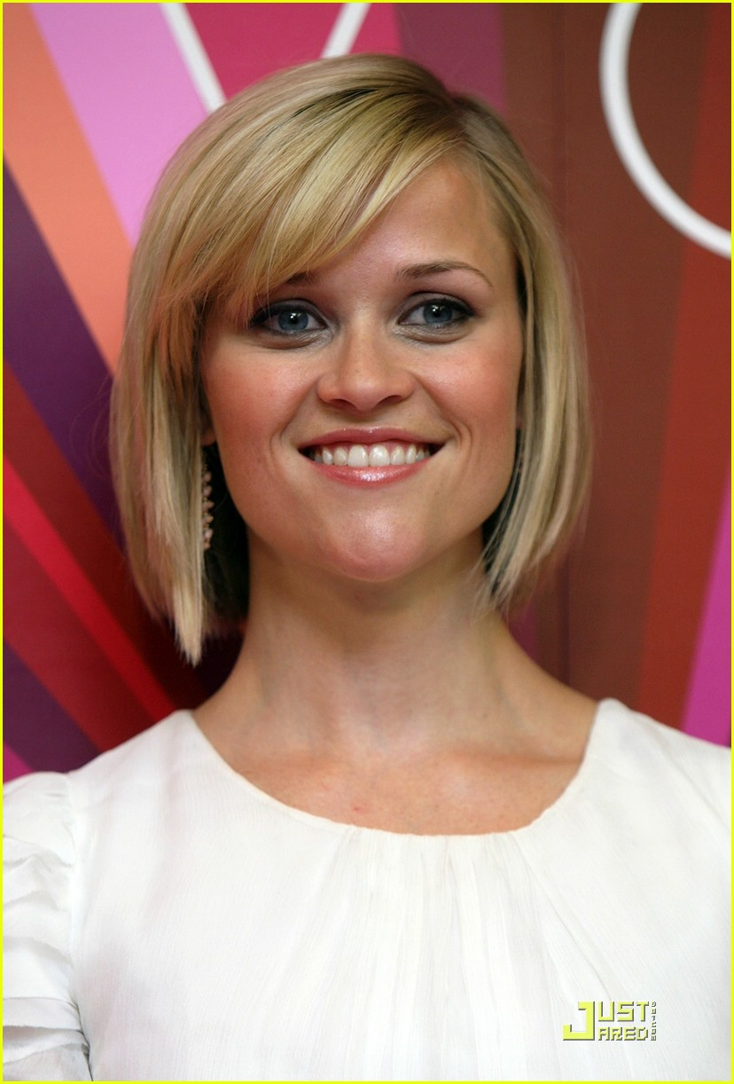 Reese Witherspoon is a... Reese Witherspoon