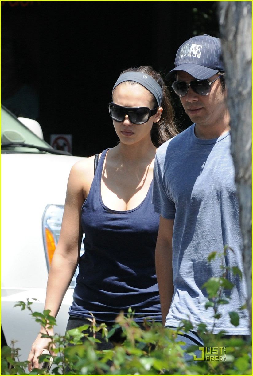 jessica alba los angeles lunch 03