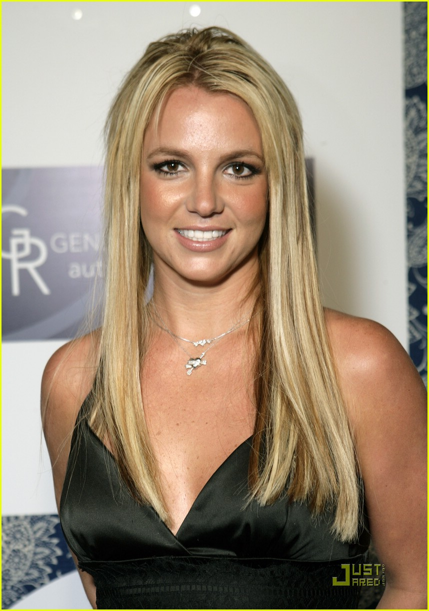 britney spears generation rescue 04
