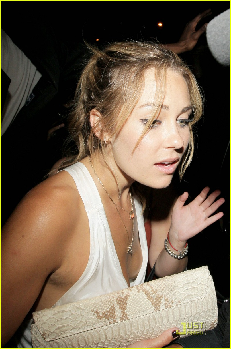 lauren conrad dances with the stars 01