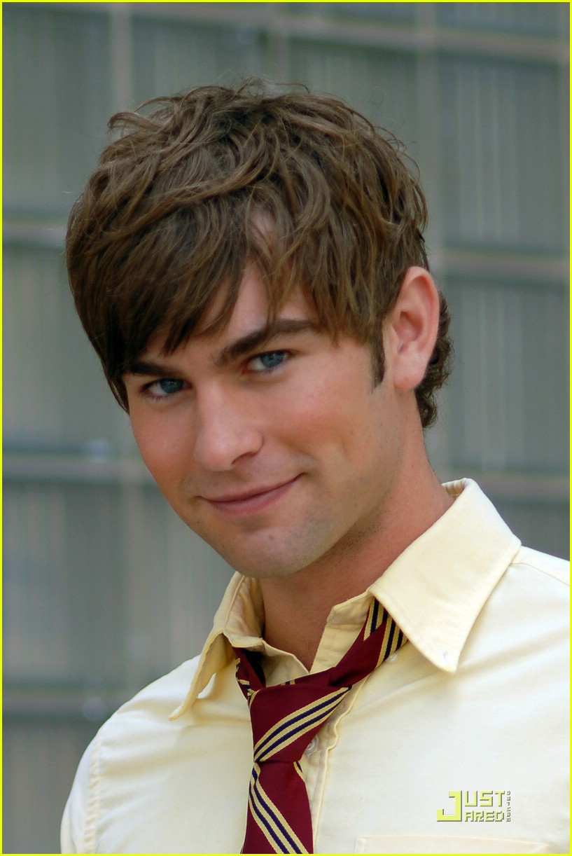 chace crawford back to school 021295891