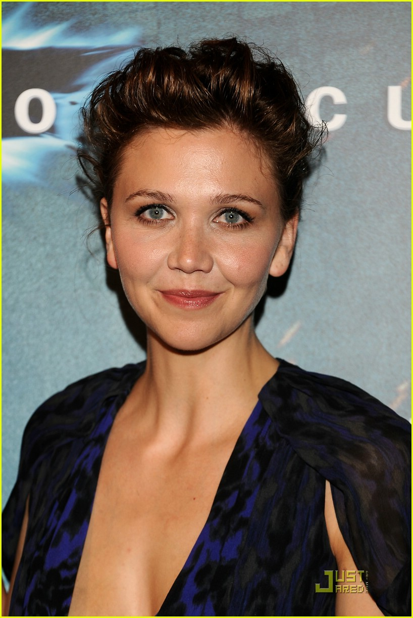 Click here to view the Maggie Gyllenhaal