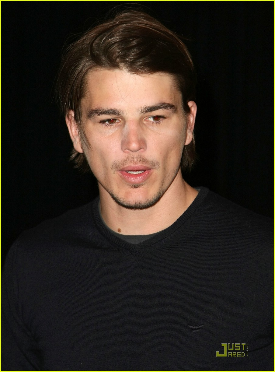 josh hartnett ny stock exchange 25