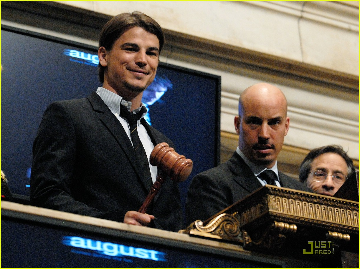 josh hartnett ny stock exchange 34