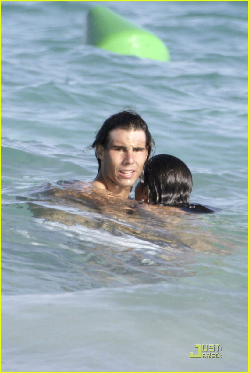 rafael nadal bikini babe 09