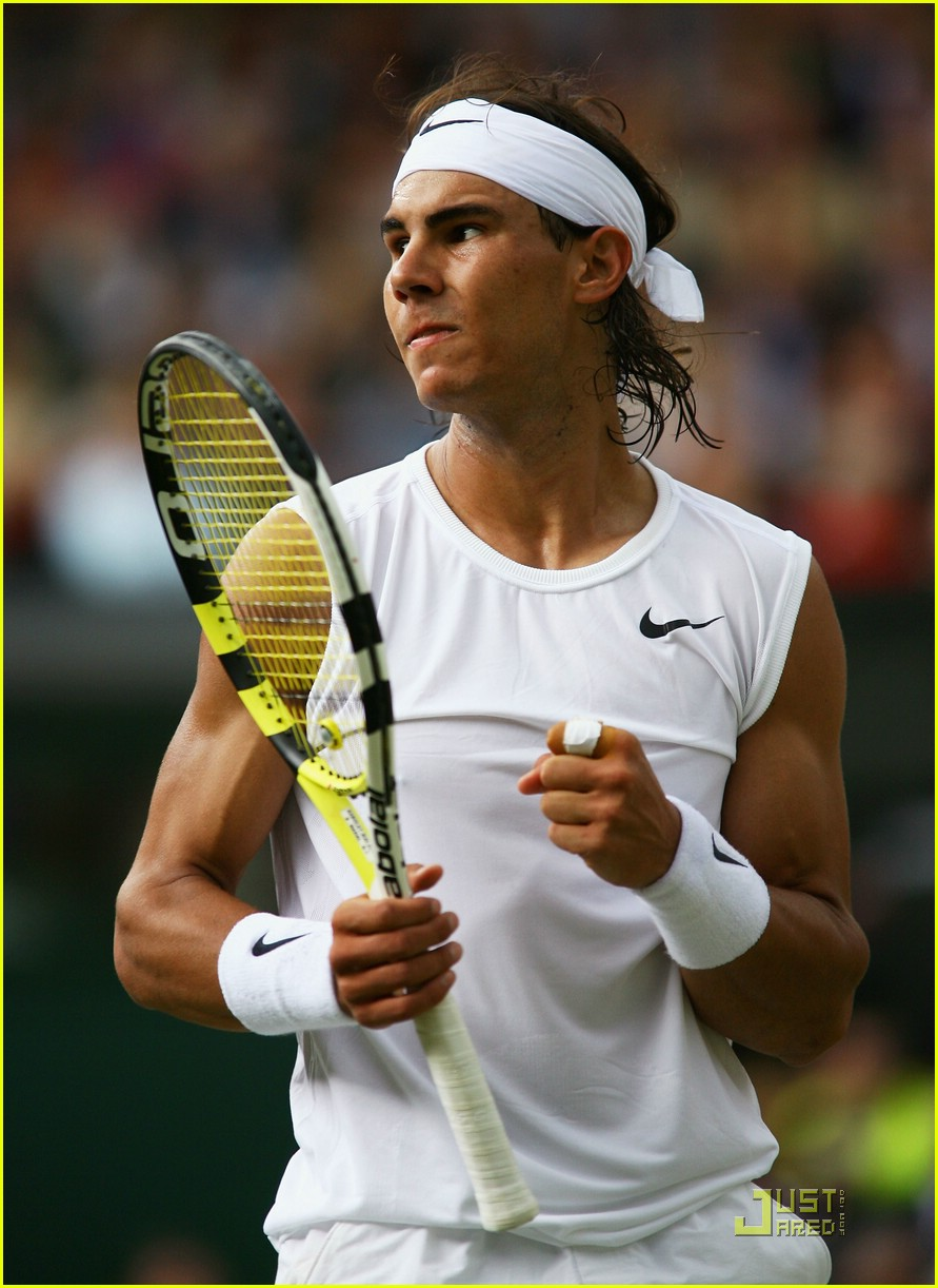who won wimbledon rafael nadal 37