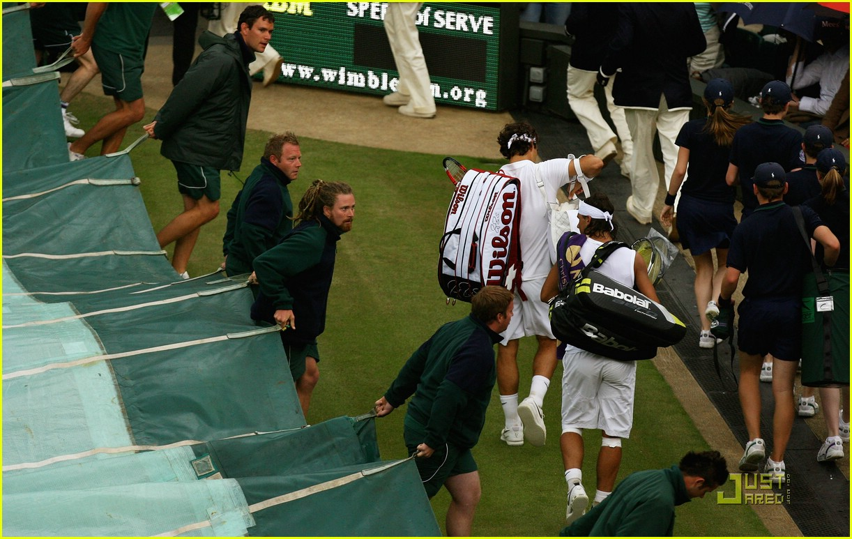 who won wimbledon rafael nadal 38