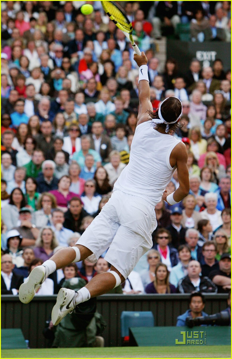 who won wimbledon rafael nadal 51