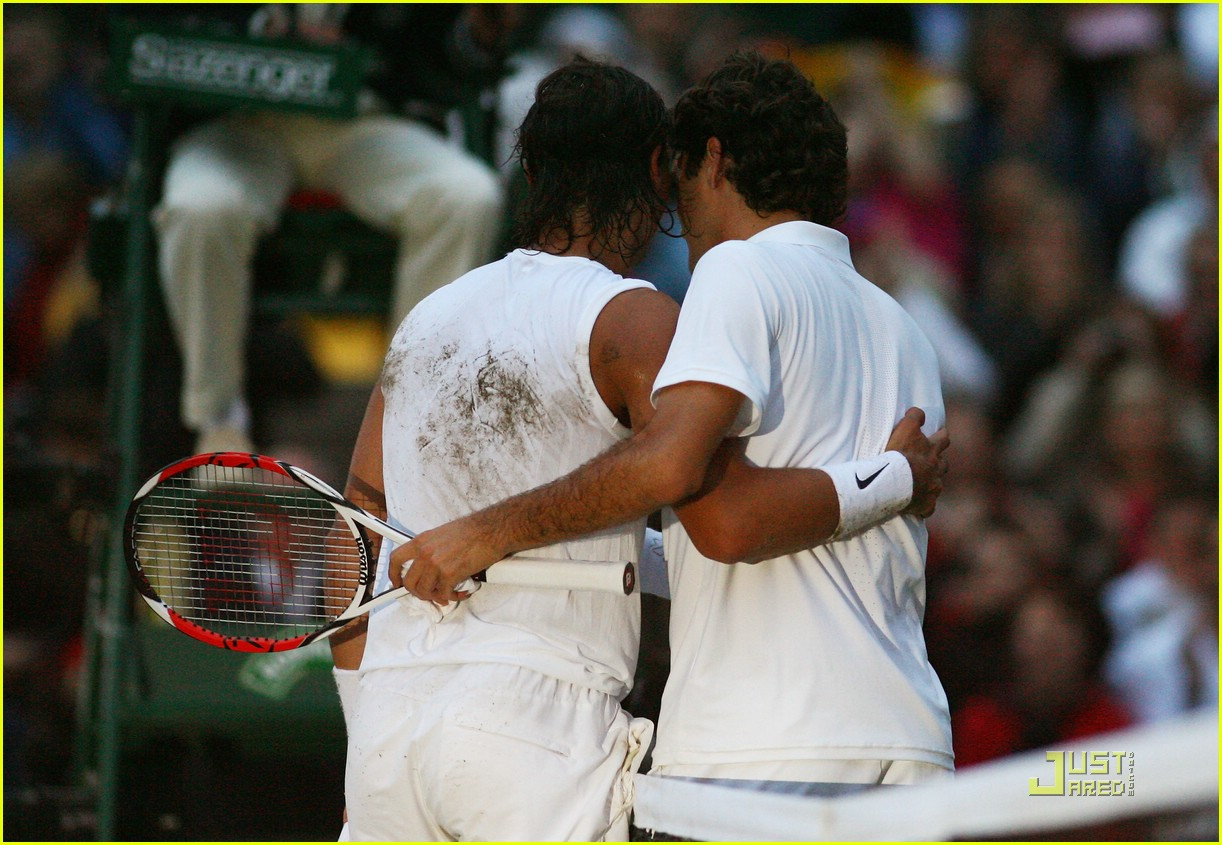 who won wimbledon rafael nadal 80