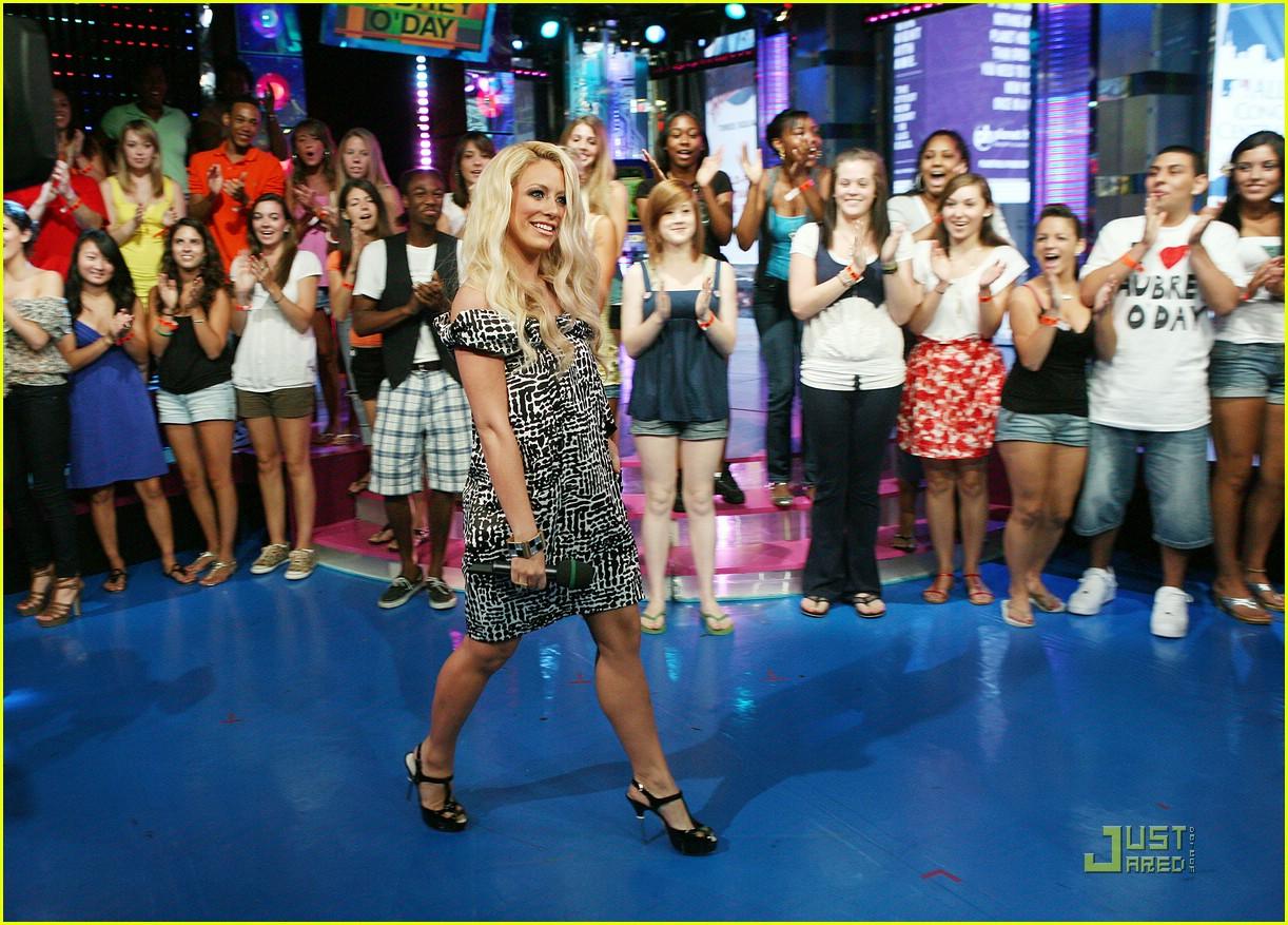 Aubrey O'Day is Hairspray Hot: Photo 1292061 | Aubrey O ...