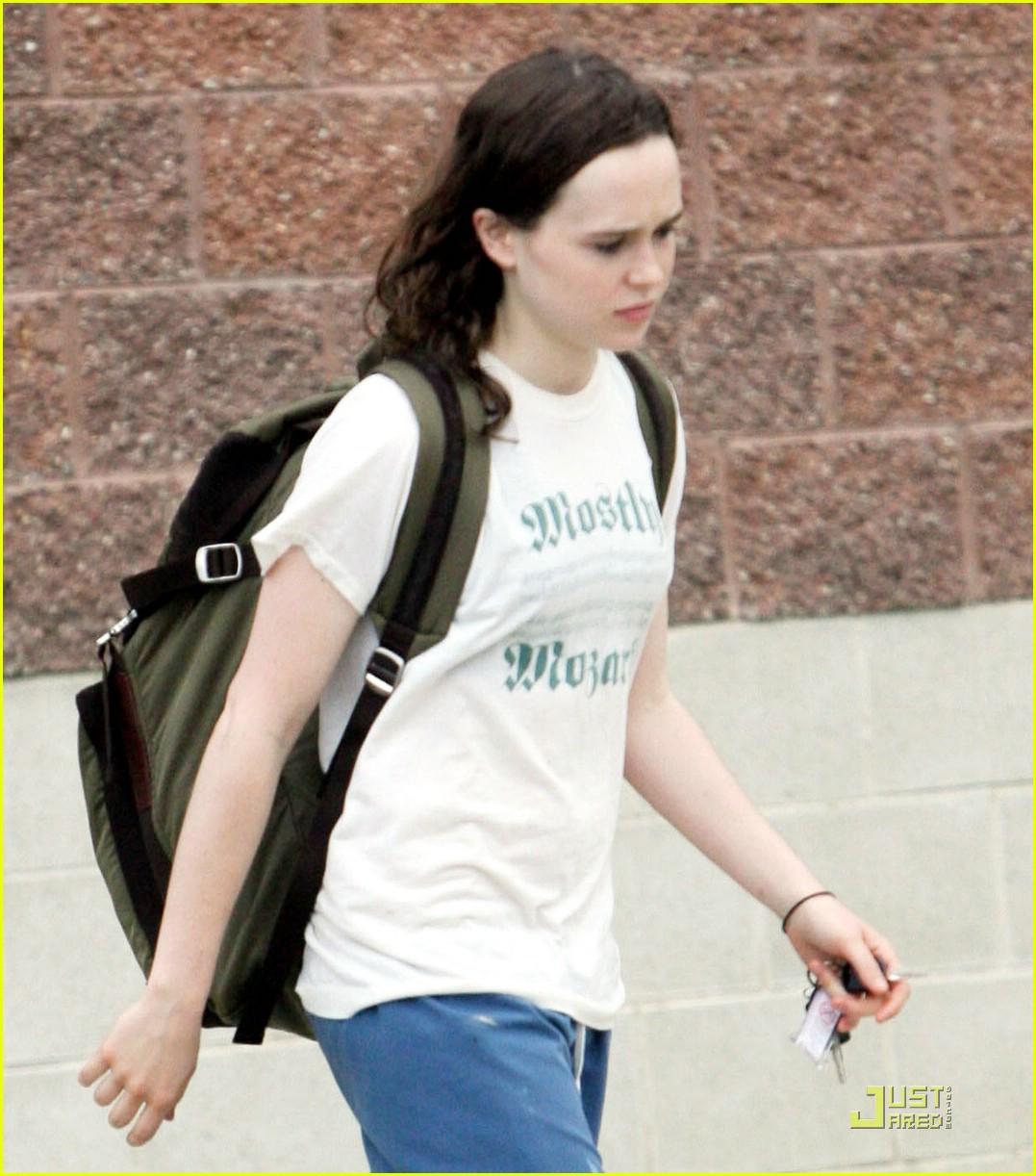 Pics Photos - Ellen Page Whip It