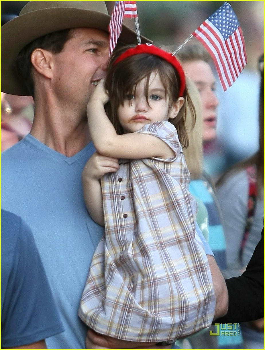 4th of july tom cruise