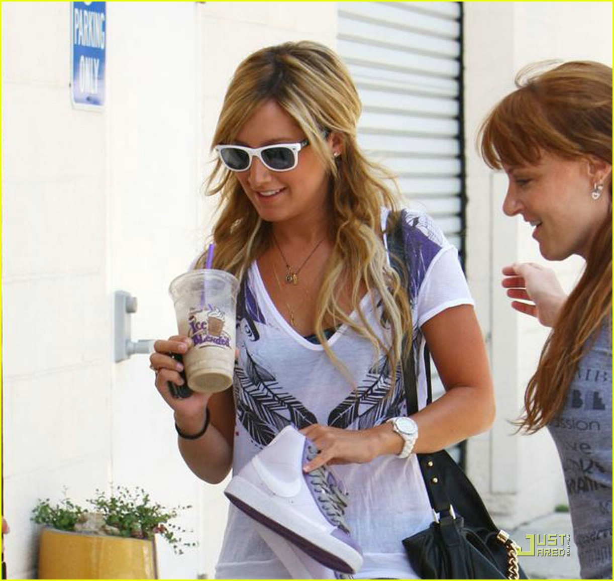 ashley tisdale reflector vectors 14