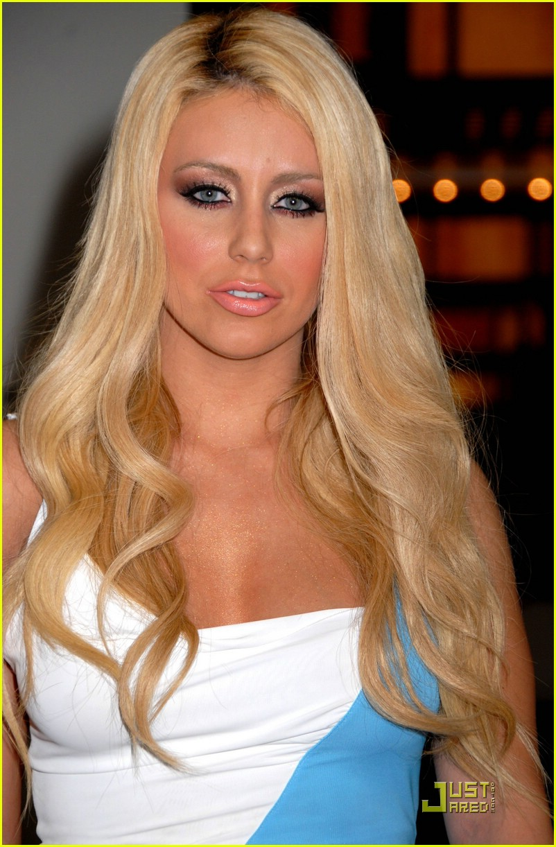 Aubrey O'Day Loves Men: Photo 1355431 | Aubrey O'Day Pictures | Just Jared