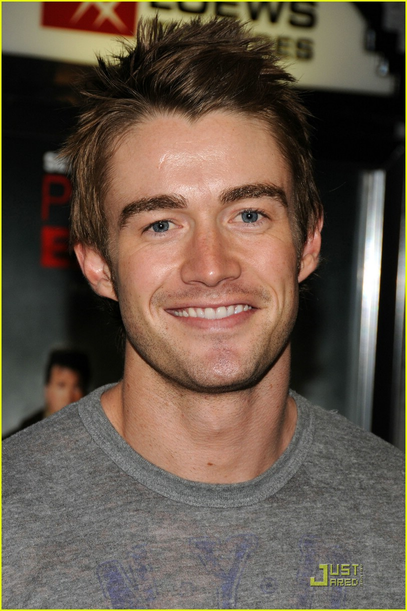 Robert Buckley Quotes....