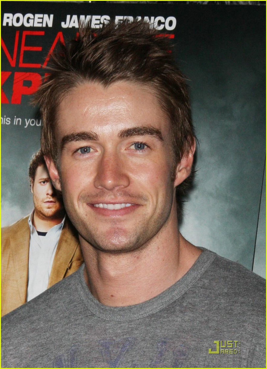 robert buckley dublin