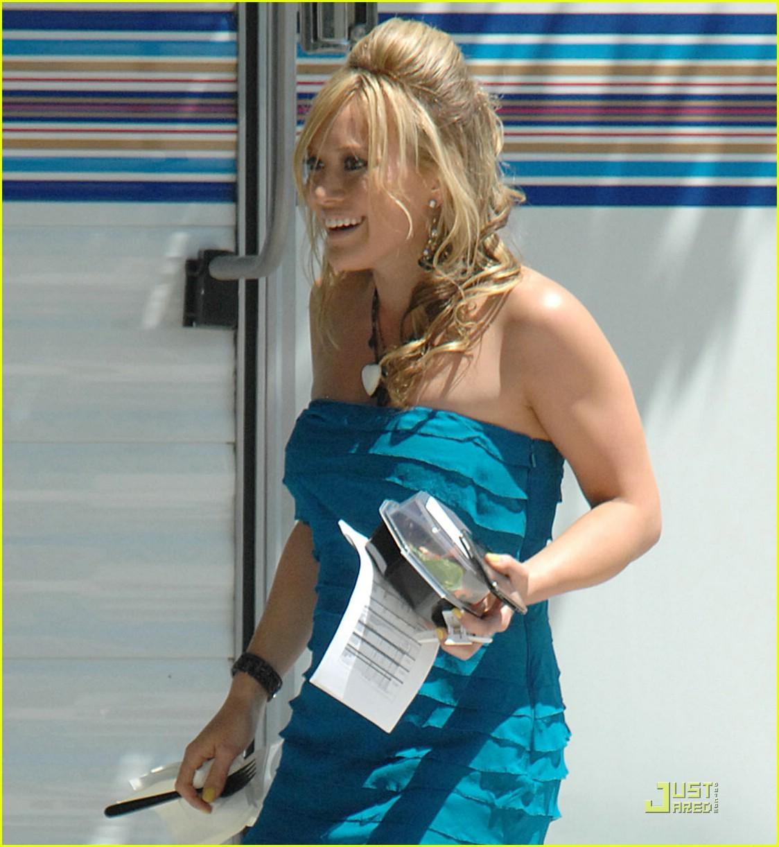 hilary duff stay cool ... Hilary Duff