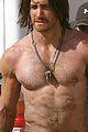 jake gyllenhaal shirtless prince of persia 02
