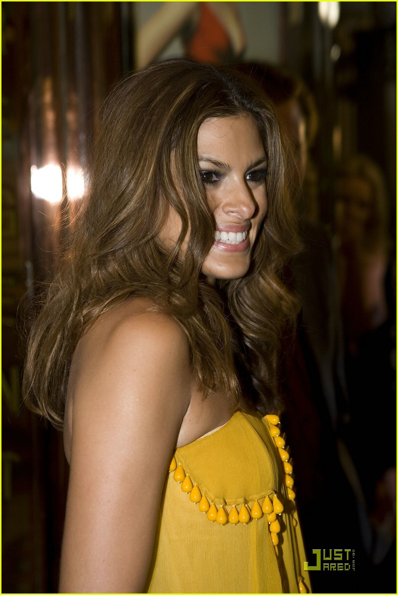 eva mendes 30 days of fashion and beauty 02