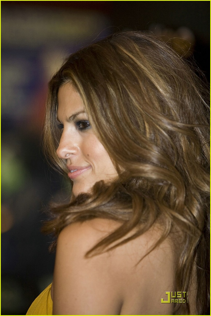 eva mendes 30 days of fashion and beauty 04