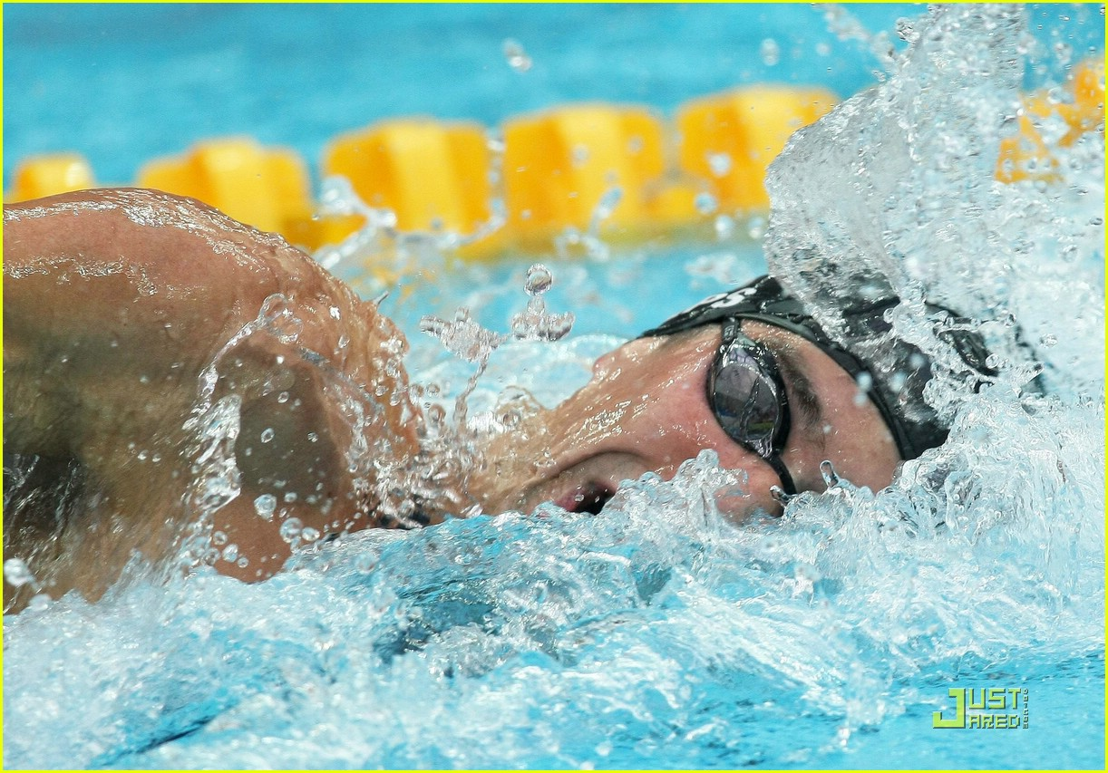 michael phelps beijing olympics 16