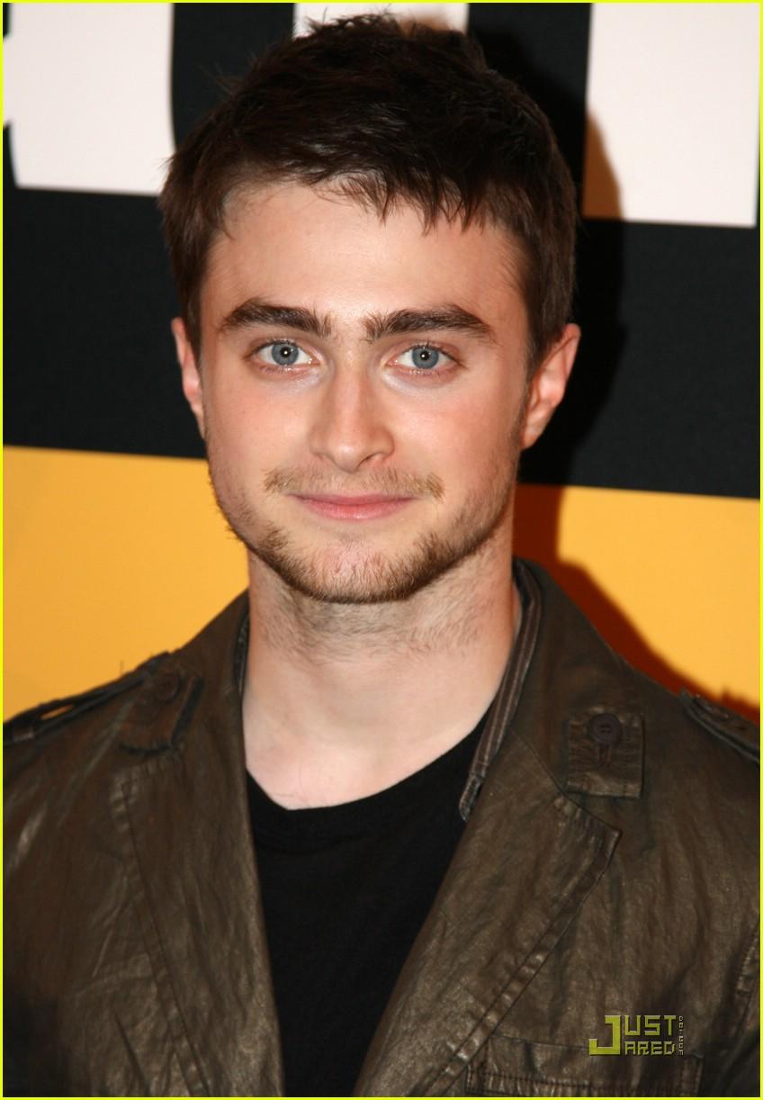Daniel Radcliffe 2008