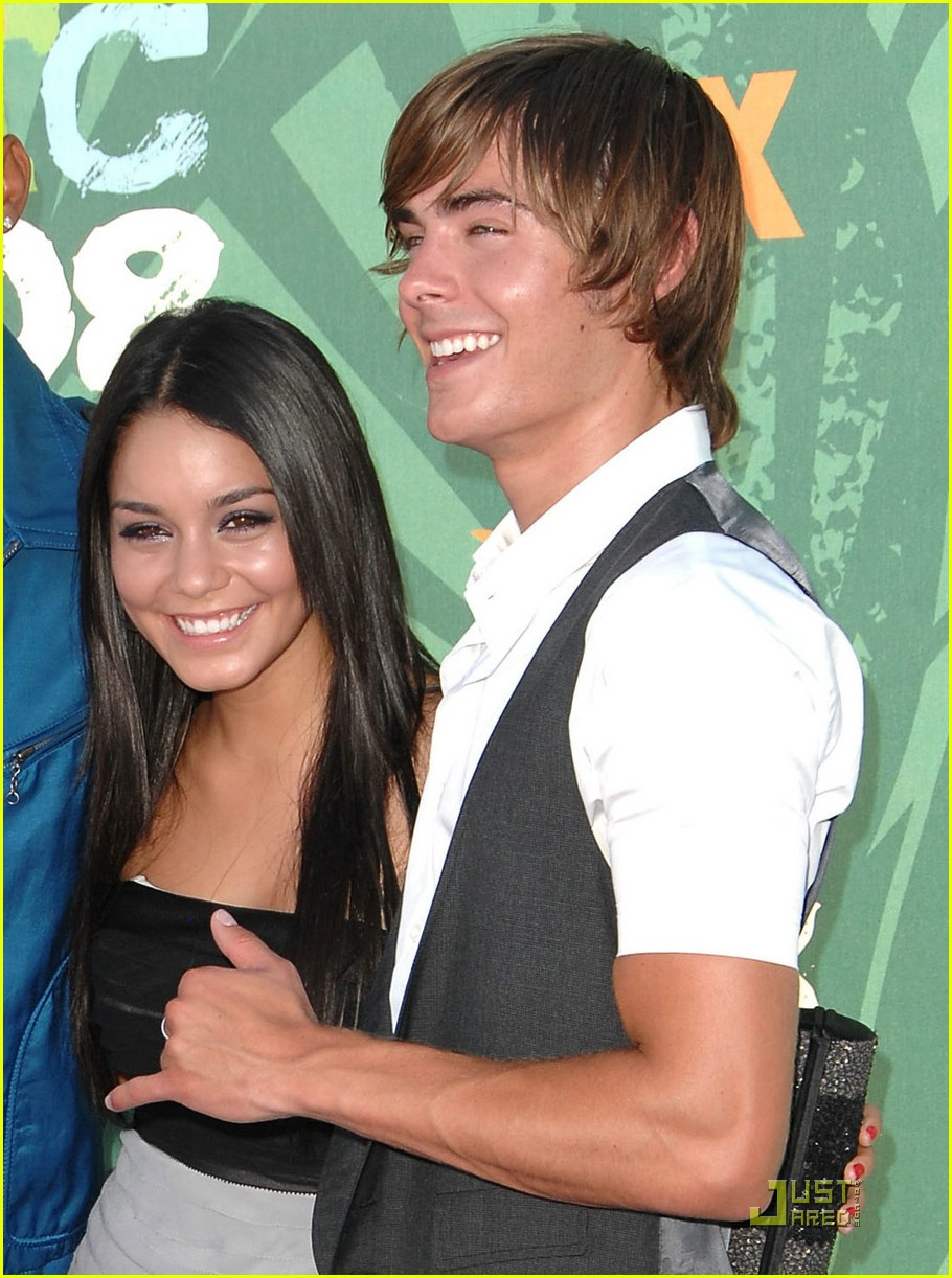 zac efron teen choice awards 2008 05