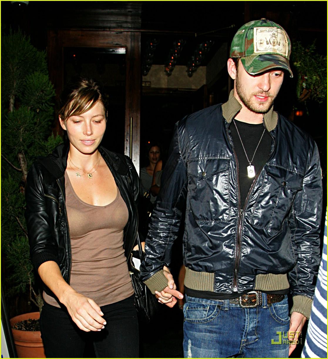 justin timberlake jessica biel southern hospitality 01 Justin Timberlake