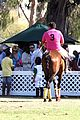 britney spears polo match 06