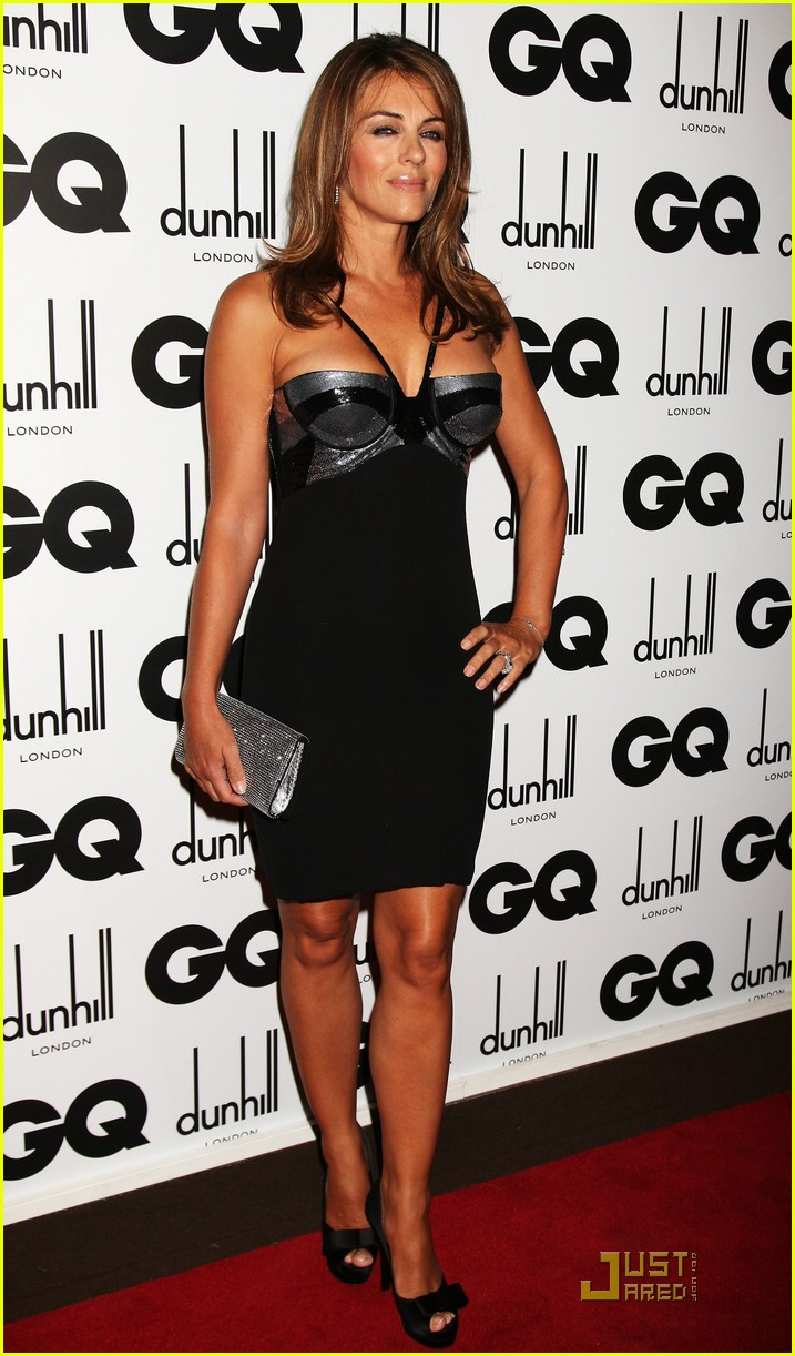 elizabeth hurley busts out gq 011390551