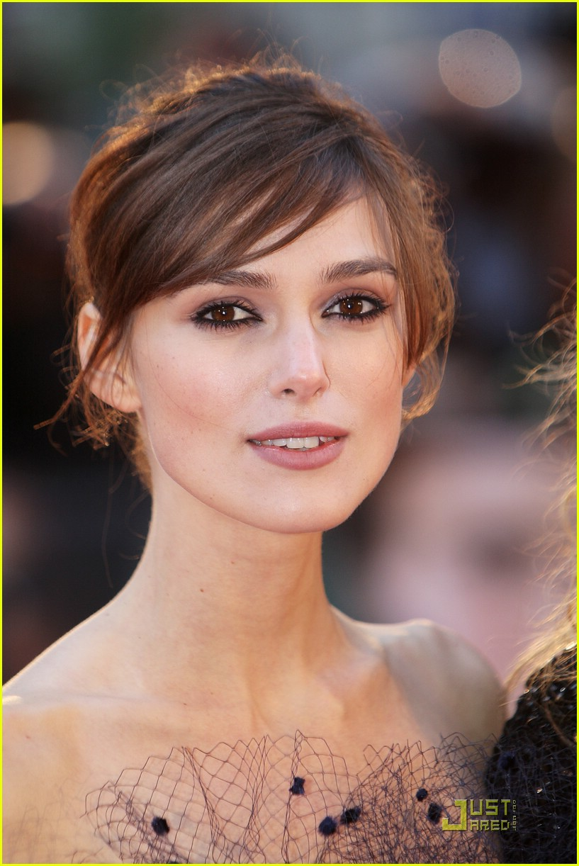 Keira Knightley Sings the Blues: Photo 1392211 | Keira ... Keira Knightley Sing
