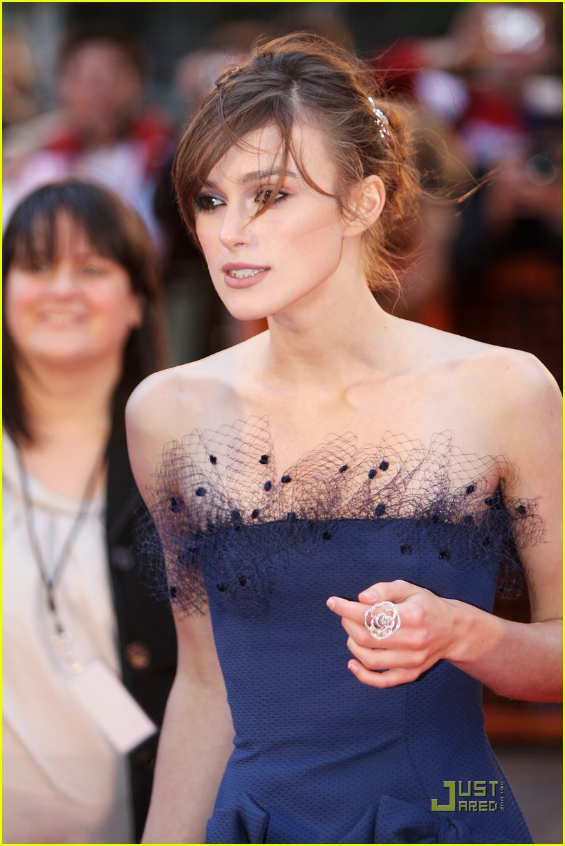 Full Sized Photo of keira knightley sings blues 27 | Photo ... Keira Knightley Sing
