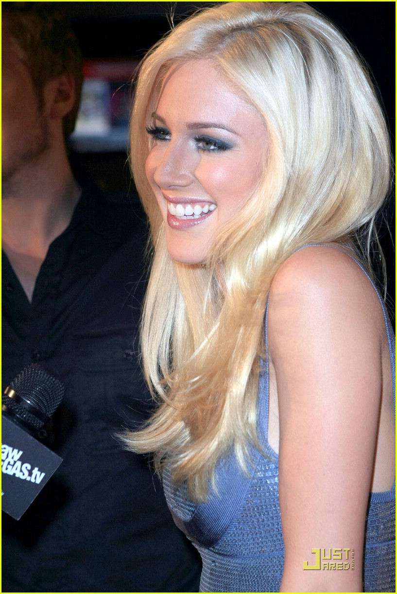 heidi montag vegas birthday bash 15