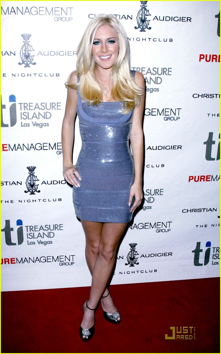 heidi montag vegas birthday bash 29