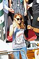 Photo 6 of Natalie Portman Spends Day and Eve-ning in Venice