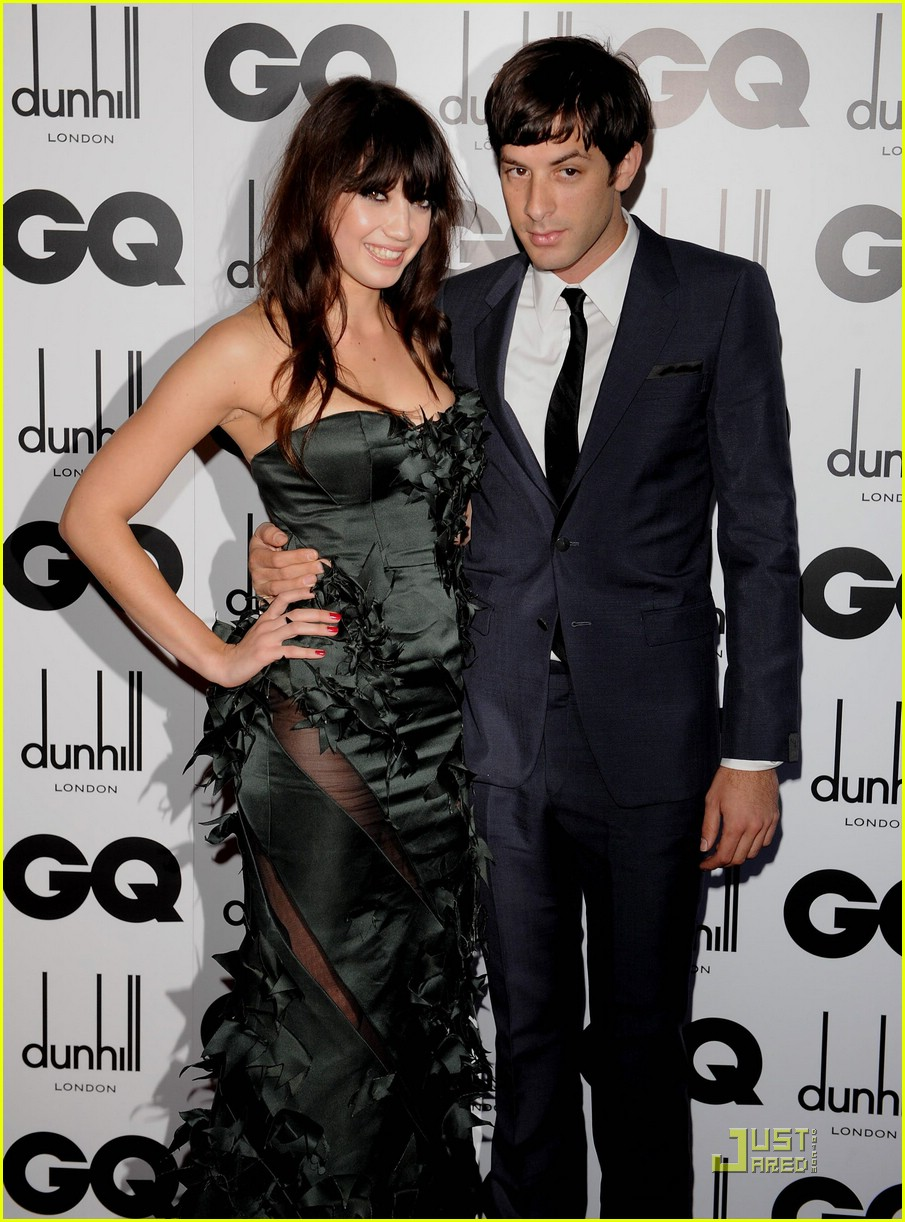 mark ronson daily lowe gq awards 041388701