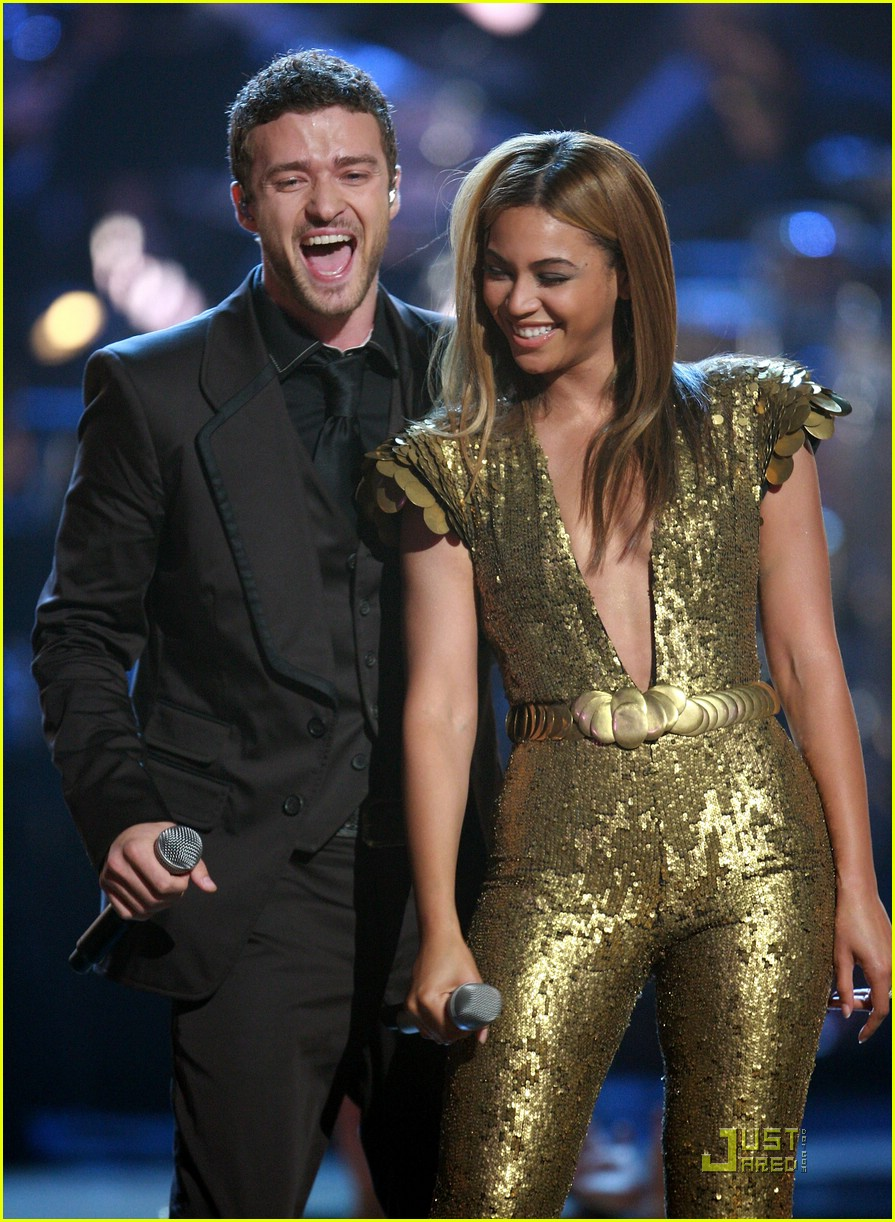 Did Beyonce and Justin Timberlake have an affair