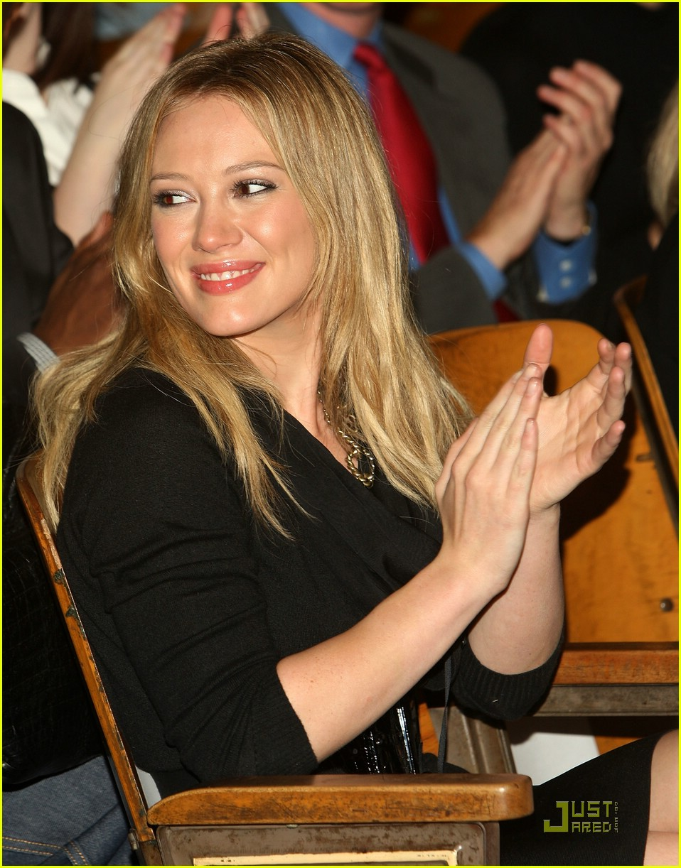 hilary duff blessings in a backpack 08