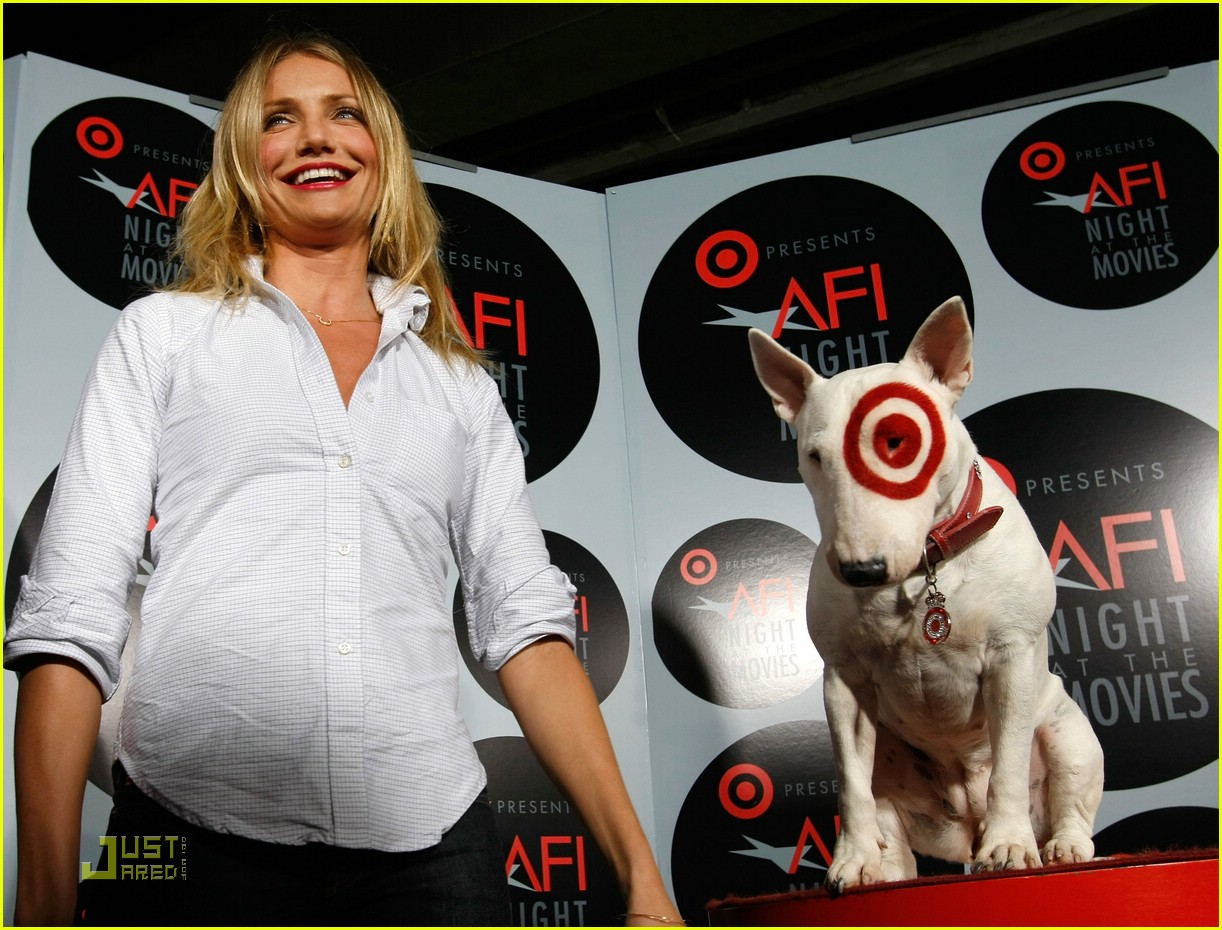 cameron diaz dog 041456131