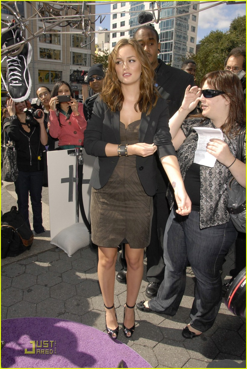 leighton meester safe horizon 01