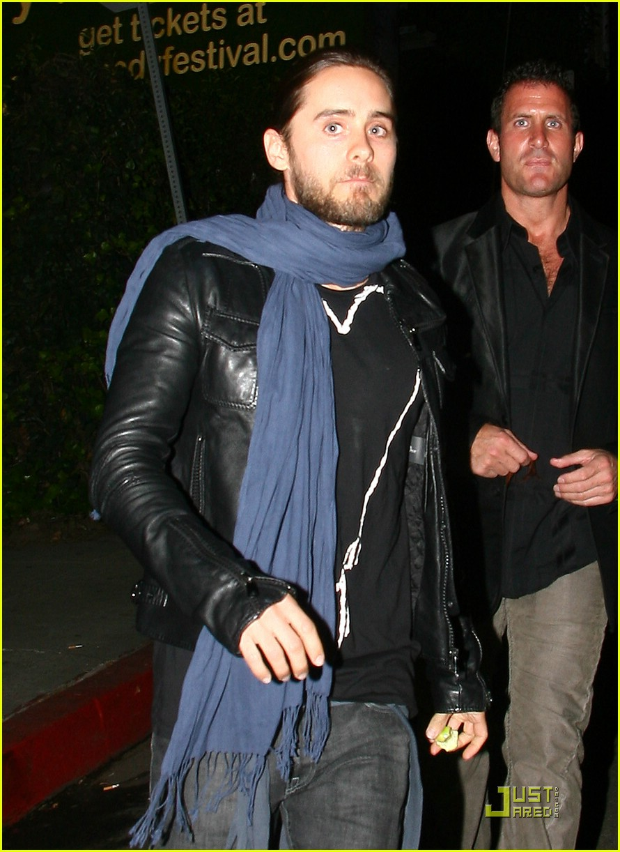 jared leto glamour reel moments 031484501