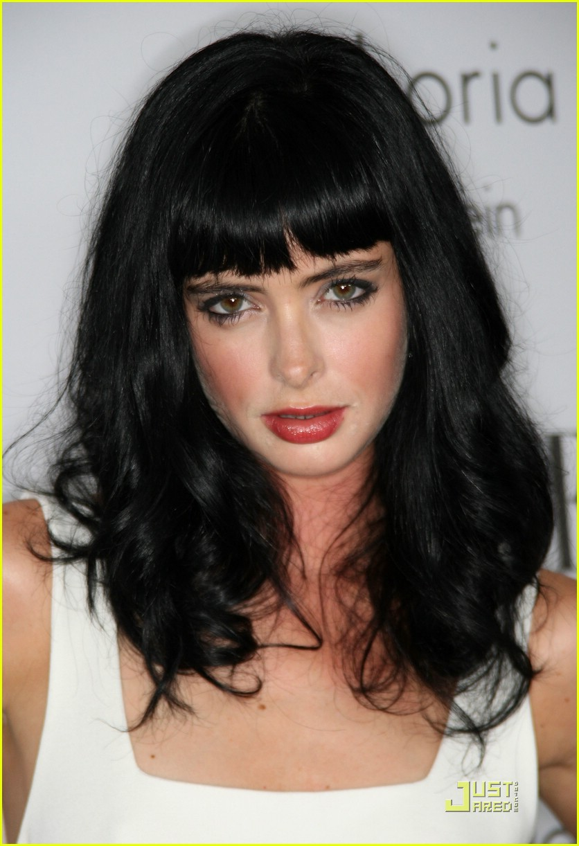 Full Sized Photo of krysten ritter confessions of a