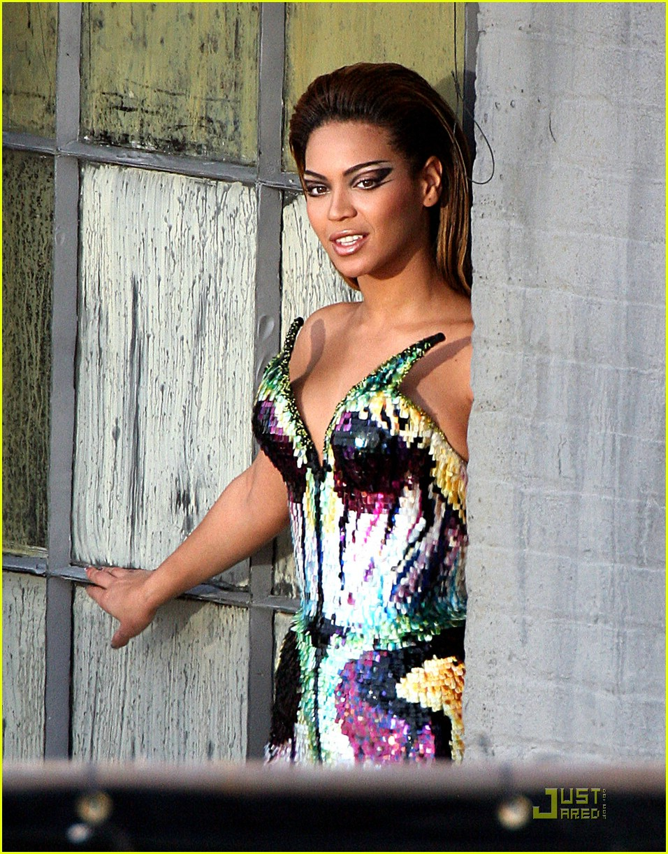 beyonce diva music video preview 11
