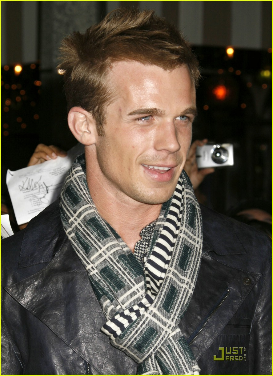 cam gigandet dominique geisendorff couple 05