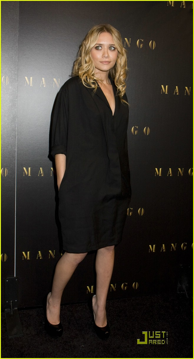 ashley olsen mango soho 10