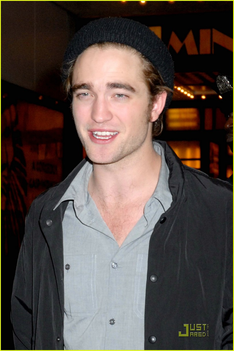 robert pattinson twilight trl 01